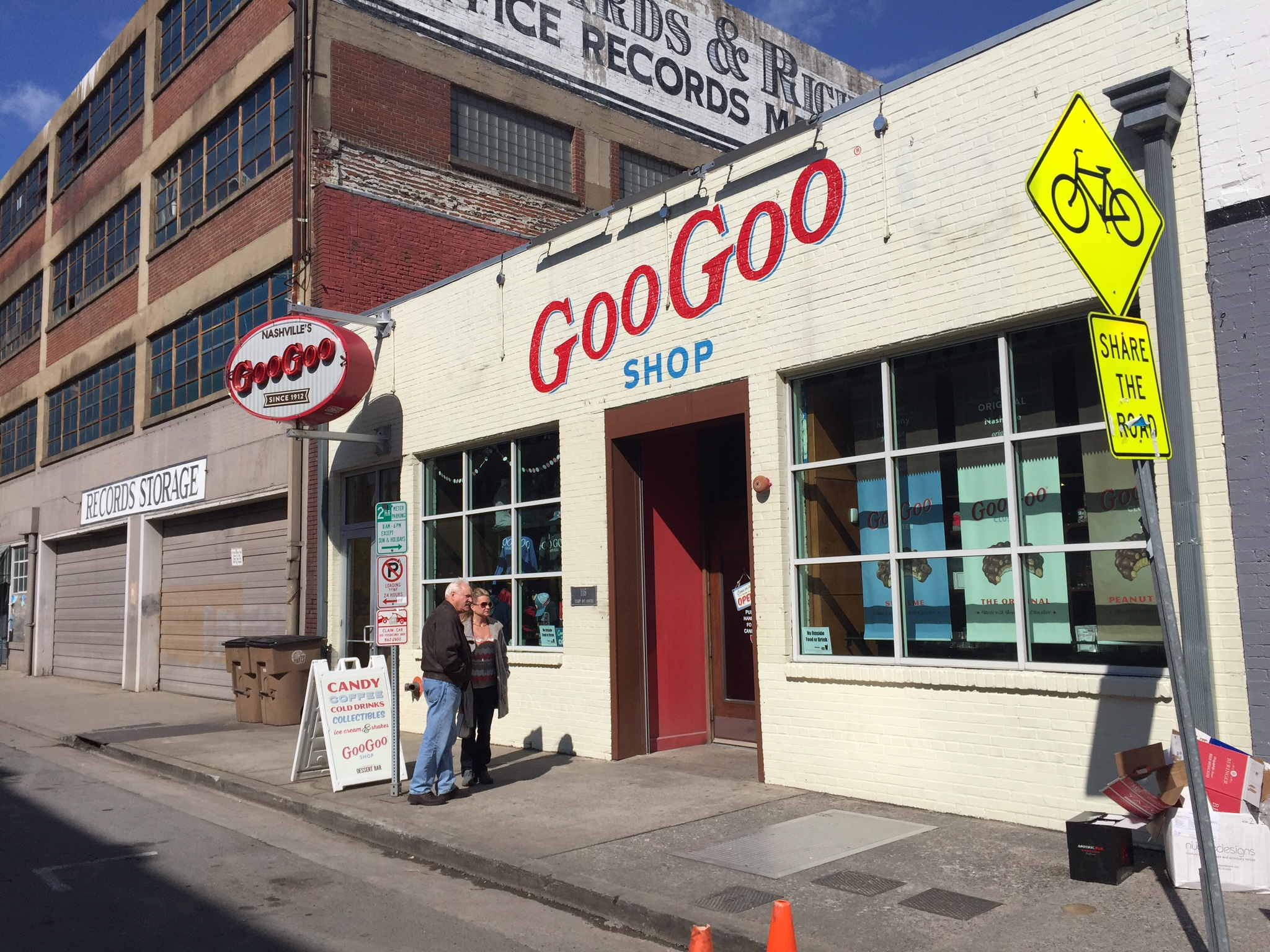 Great places to eat in nashville vibrantnation