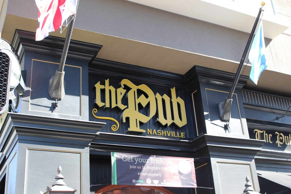 The Pub at The Gulch