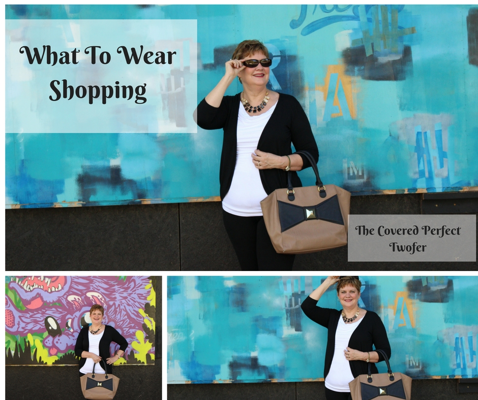 Casual, Comfortable & Put Together | A Review of T by Talbots
