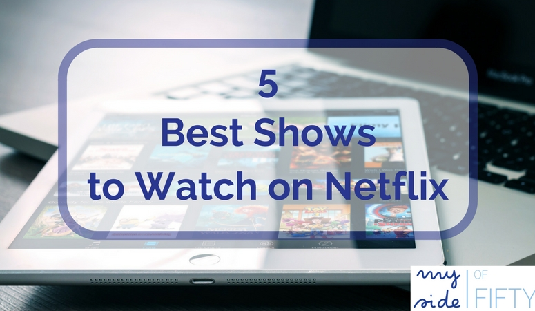 5 Best Shows to Watch on Netflix Summer 2016 Edition