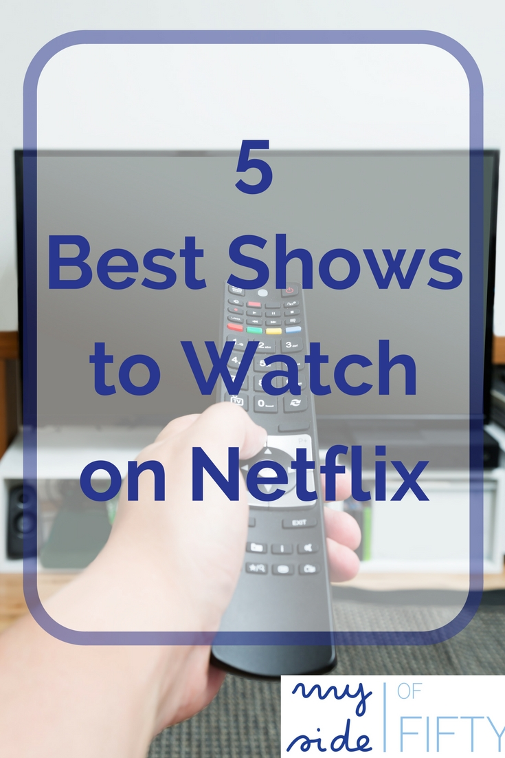 5 Best Shows to Watch on Netflix in summer 2016. Aquarius (David Duchovny) Narcos, Bloodline (Kyle Chandler) , Flaked, Fundamentals of Caring