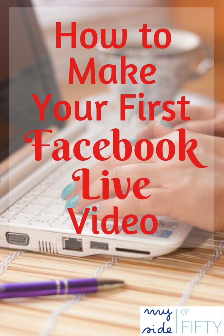 Facebook Live Made Easy For Bloggers. How to expand connect with your readers and expand your reach with Facebook Live. What to Talk About. Technical Tips. Tools to use.