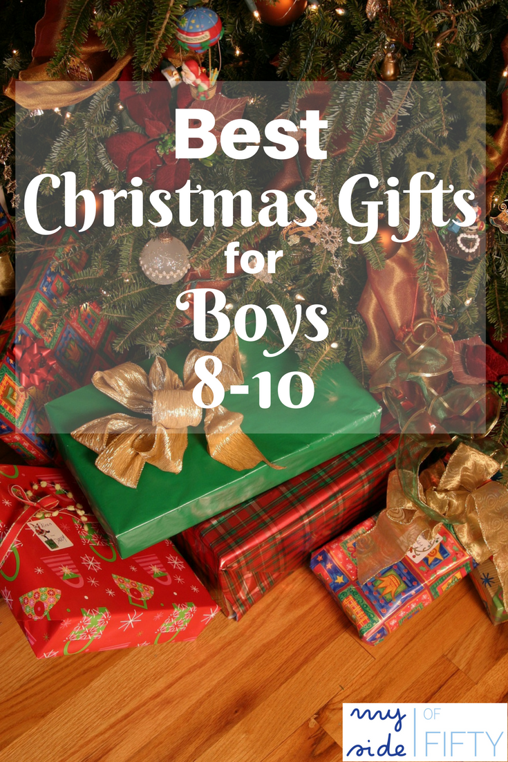 Top Ten Christmas Toys Boys : Best gifts for boys age christmas birthdays and