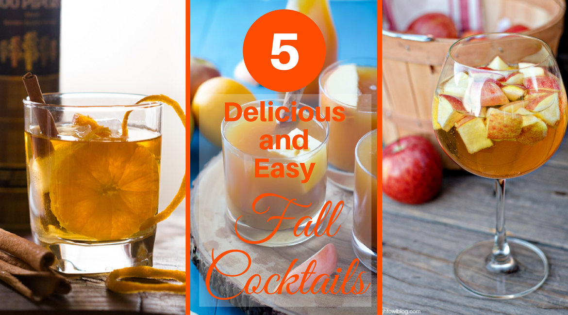 14 Large-Batch Drinks. Sangria, mulled cider and yes, even Jell-O shots. Stretch one bottle into a big batch of crowd-pleasing autumn cocktails with these super-easy recipes.